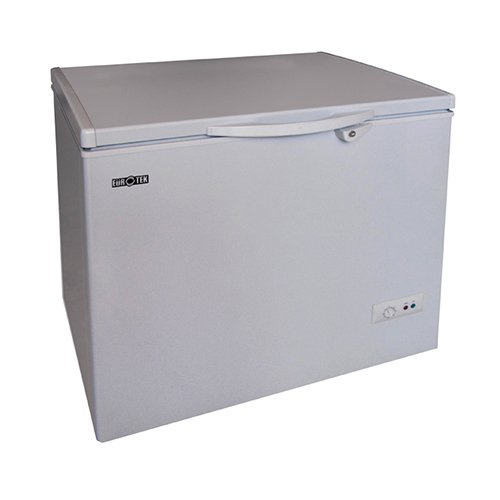 Eurotek Ecf 170gr Chest Type Freezer 6 Cu Ft Savers