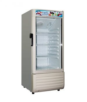 Eurotek EGS-130 Bottle Cooler 4.6Cu.Ft