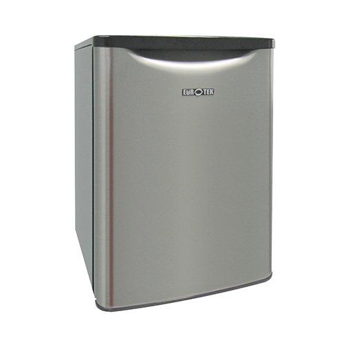 Eurotek EPR-80SS Personal Refrigerator 2.8Cu.Ft