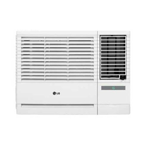 LG LA080RC Window type Manual Timer Aircon .75hp