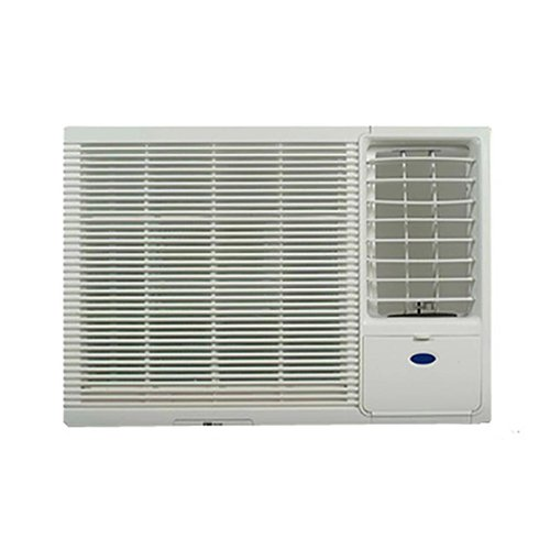 Carrier wcarh024ed manual timer window type aircon i cool for 2 5 hp window type aircon
