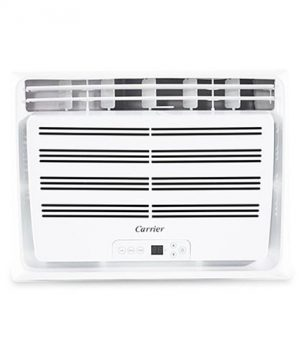 Carrier WCARZ006EE Remote Window type Aircon I-Cool Green Series .5hp