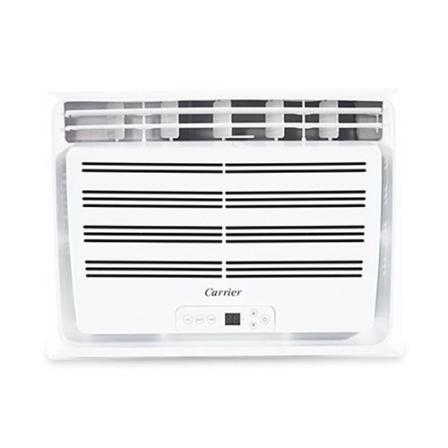 Carrier wcarz006ee remote window type aircon i cool green for 2 5 hp window type aircon