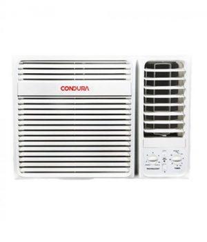 Condura WCONH010EC/1 Window Type 1HP 6X Series Timer