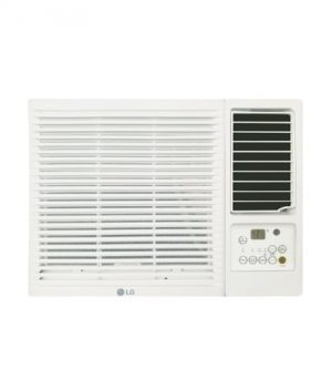 LG LA060RC Window type Air Conditioner .6 HP
