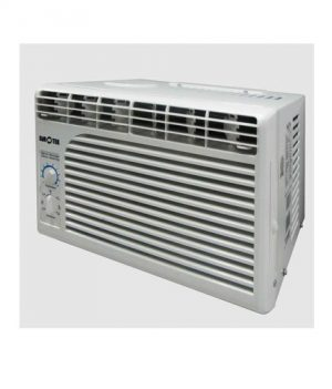 Eurotek EAC-705W Window Type Air Conditioner