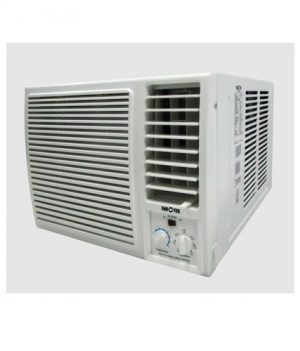 Eurotek EAC-710W Window Type Air Conditioner 1HP