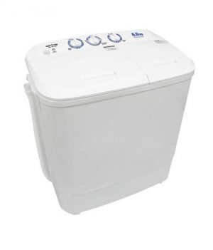 Eurotek ETW-608W Twin Tub Washing Machine