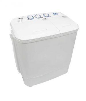 Eurotek ETW-608W Twin Tub Washing Machine