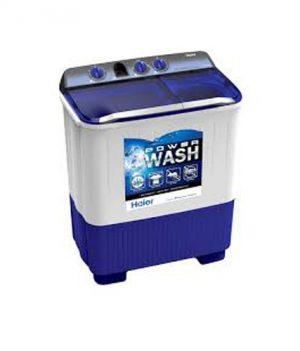 Haier HW-700XP Twin Tub Washing Machine 7Kg