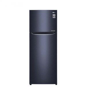 LG GR-C222SQCN 8.cu.ft Inverter Two Door Refrigerator