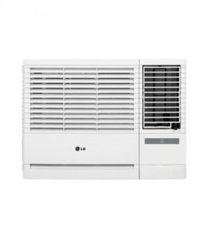 LG LA150RC Window Type Air conditioner with Remote 1.5HP