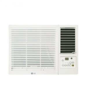 LG LA200SC Energy Saving Window Type Air conditioner 2HP
