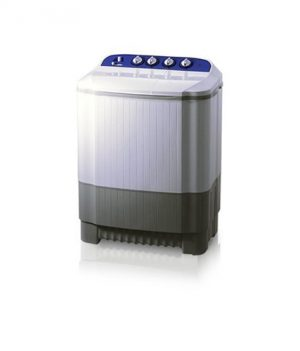 LG WP-760R Twin Tub Washing Machine 6kg