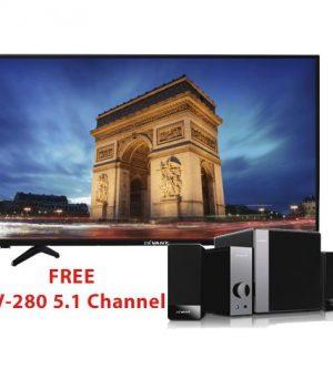 Devant 43LTV900 Smart Television