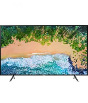 Samsung UA55NU7100 Smart 4K UHD TV 55""
