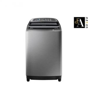 Samsung WA10J5750SP Top load with Active Dual Wash 10Kg