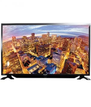 Sharp LC-32LE185M LED TV
