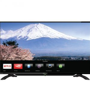 Sharp LC-40LE380X HD Smart TV