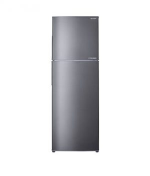 Sharp SJ-FTS07AVS SL Two Door Refrigerator 6.6cu.ft Inverter