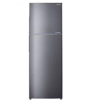 Sharp SJ-FTS08AVS J-Tech Inverter 2DNF Refrigerator
