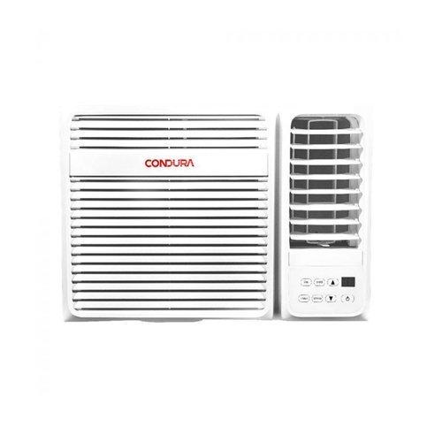 Condura 6X Plus Window Type WCONH024EE 2HP