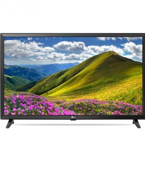 LG 32LJ610B HD Ready Smart Television
