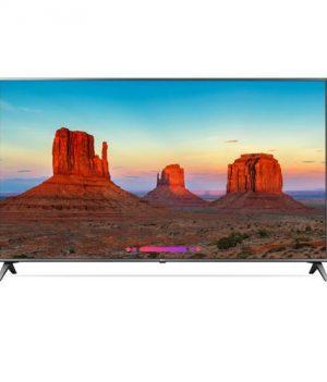 "LG 43UK6500PPC UHD 4K AI Television 43"""