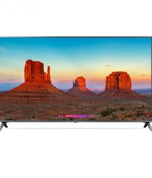 "LG 50UK6500PPC UHD 4K AI Television 50"""