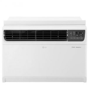 LG LA100VC Dual Inverter Window Type 1Hp