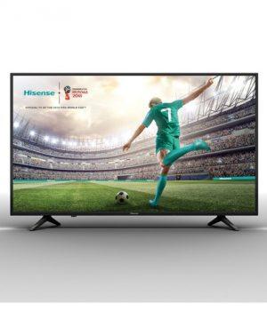 """Hisense 55A6100 UHD Smart TV 55"""""""