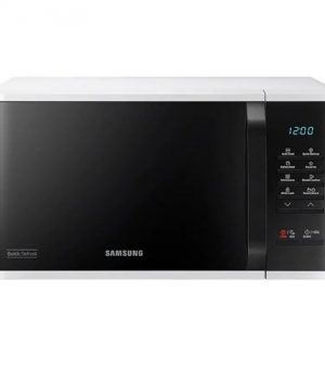 Samsung MS23K3513AW Microwave Oven 23L