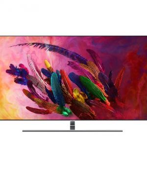 Samsung QA75Q7FNAG QLED 4K Smart TV 75""
