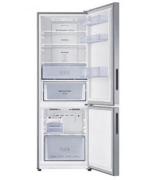 Samsung RB30N4050S8 Bottom Mount Freezer 10.9cu.ft