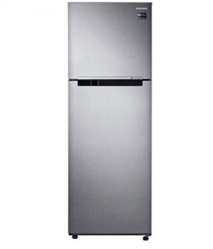 Samsung RT35K5532SL Twin Cooling Plus Inverter 12.9cu.ft