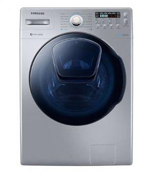 Samsung WD16J7800KS Front Load Washer Dryer 16kg