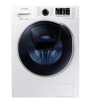 Samsung WD85K5410OW Front Load Washer-Dryer 8.5Kg