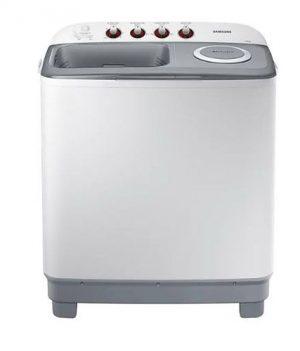 Samsung WT75H3200MG Twin Tub Washing Machine 7.5Kg