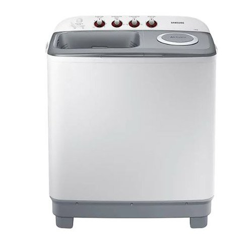 Samsung WT75H3200MG Twin Tub Washing Machine 7.5Kg