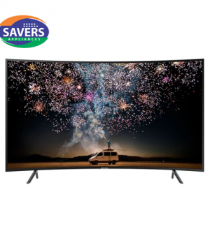 "Samsung 49RU7300 4K Curved UHD Smart TV 49"""
