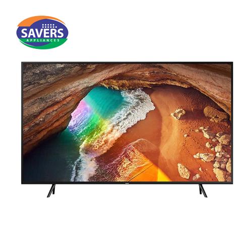 "Samsung QA55Q60RAGXXP 4K QLED Series 6 TV 55"""