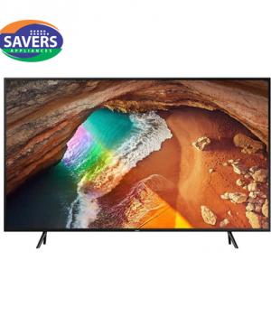 "Samsung 65Q60RAGXX 4K QLED Series 6 TV 65"""