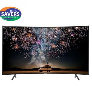 "Samsung 65RU7300 4K UHD Curved Smart TV 65"""
